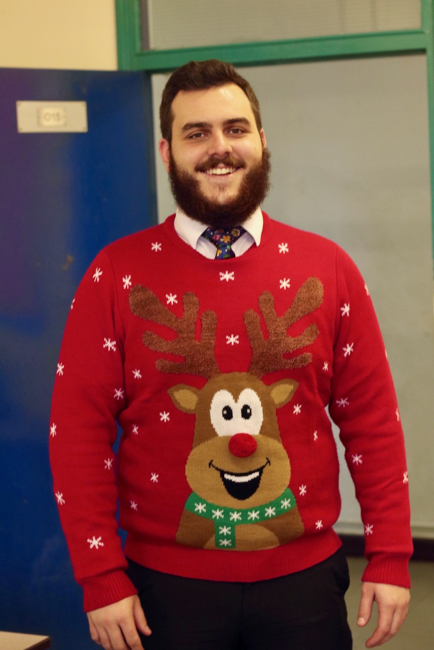 christmasjumpers2018 - 19
