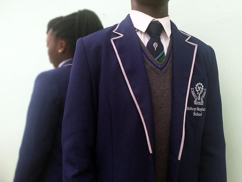 BSS School Uniform