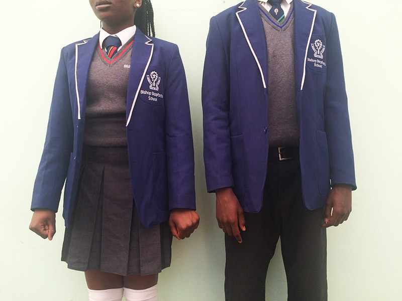 BSS School Uniform