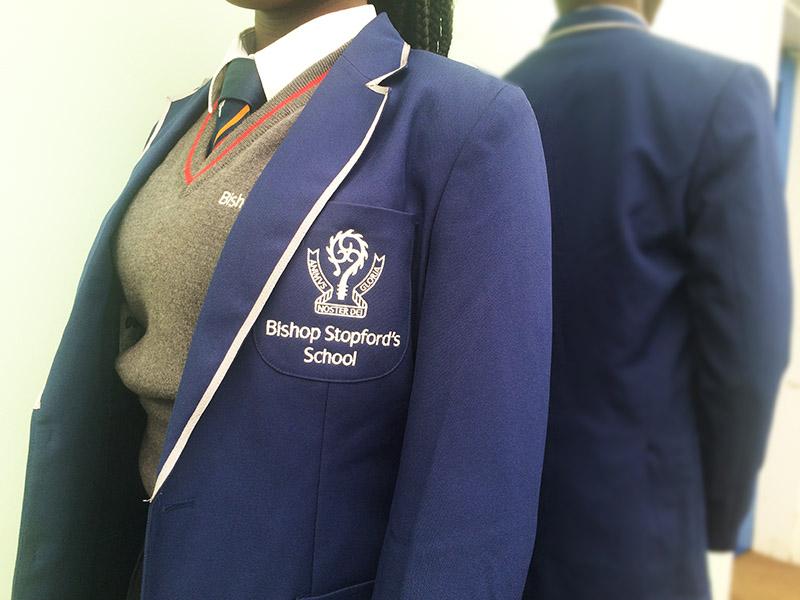 Uniform | Bishop Stopfords School