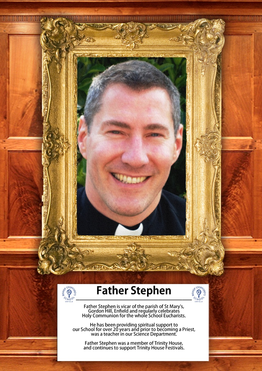 Father Stephen
