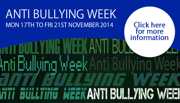 antibullying week