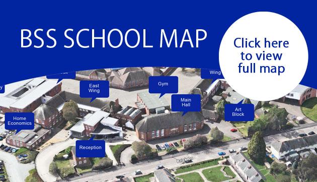 BSS School Map