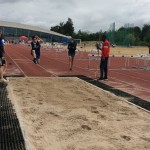 Enfield Borough Athletic Championships 2015