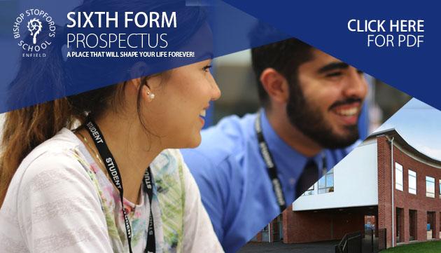Sixth Form  PROSPECTUS