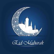 Eid al-Fitr is the first day of Shawwal in the Islamic
