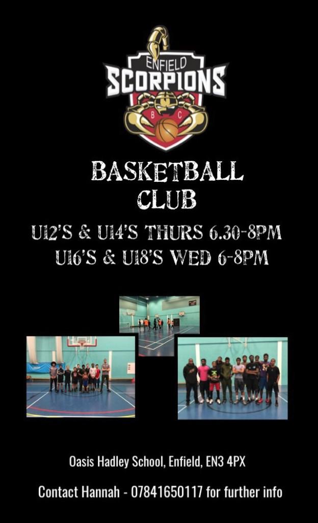 BasketballClub